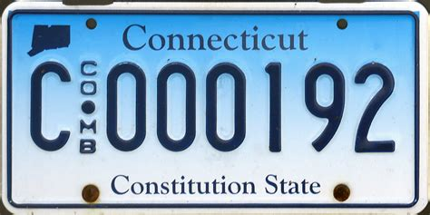 Ct Dmv Vanity Plate by Ct Motorcycle License Plate Review About Motors