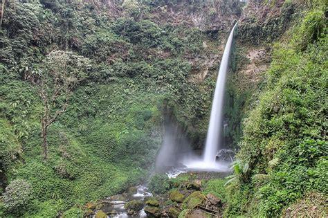 Bumper 3d Pelangi Rainbow coban pelangi rainbow waterfall coban waterfall pelang flickr