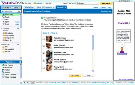 yahoo page layout paulus trisnadi user experience product designer yahoo
