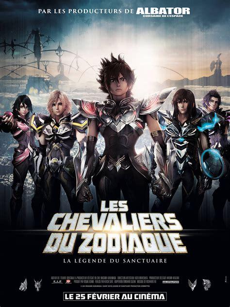 film streaming zodiac les chevaliers du zodiaque la l 233 gende du sanctuaire