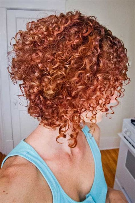 pictues of curly perms for inverted bobs 15 inverted bob styles bob hairstyles 2017 short