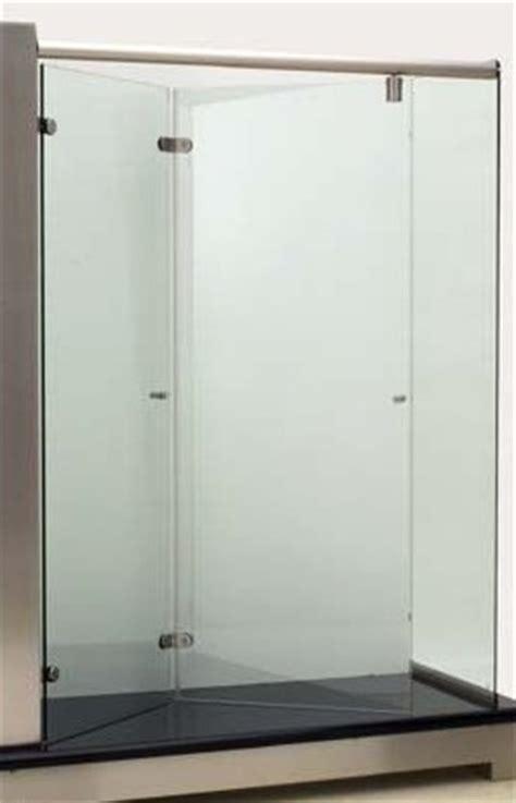 Bi Fold Shower Door Hinges Shower Enclosures Sliding Shower Doors