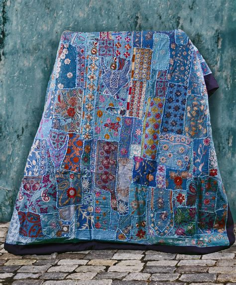 Patchwork Fair - color on vintage quilts low volume quilt and