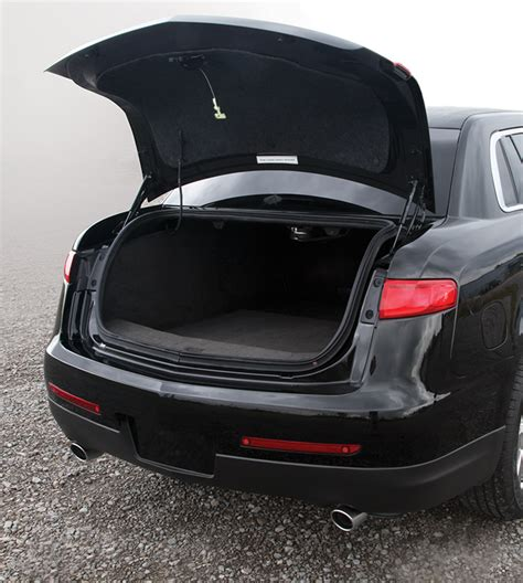 Can The Search The Trunk Of Your Car Without A Warrant Image Gallery Open Trunk
