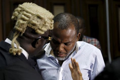 biography of nnamdi kanu biafra nnamdi kanu will not come to court says lawyer