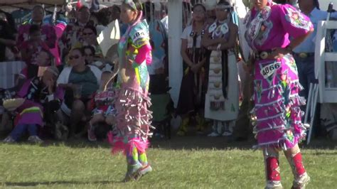 pow wow womens jingle dress dance high quality youtube
