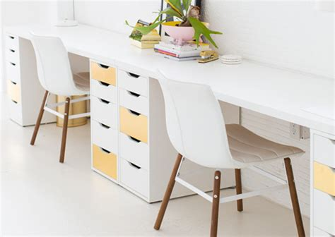 ikea desk hack 101 epic ikea hacks for your home