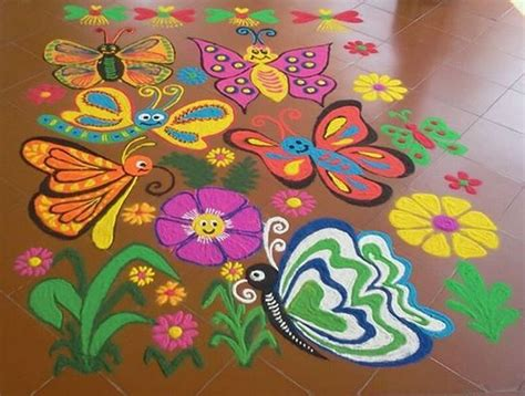 bollywood themes for rangoli competition 1000 images about painting rangoli on pinterest