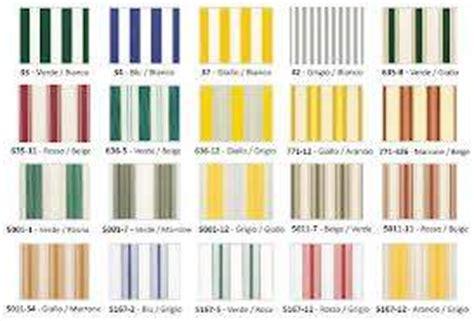 tende da sole tempotest colori tende da sole tutti i modelli colori ottimi a