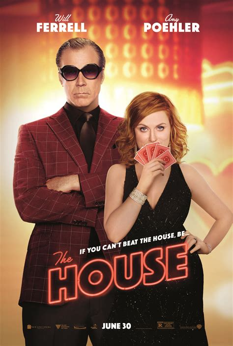 house movie the house 14 things to know about the ferrell poehler
