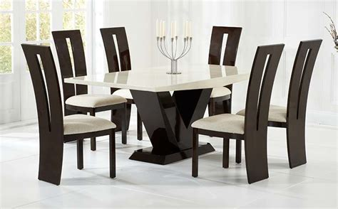 Unique Dining Room Set dining table sets the great furniture trading company