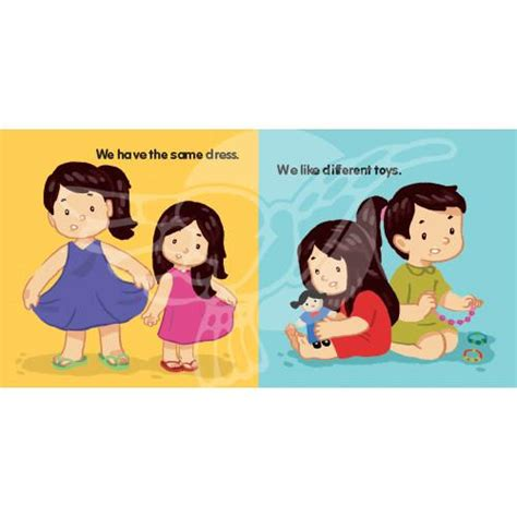 my ate my my ate and i my kuya and i a board book for babies adarna house