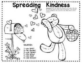 kindness coloring pages freebie roll read and color spreading kindness sight