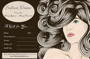 Salon Gift Certificate Template Free by 5 Spa Gift Certificate Formats To Grow Business Dotxes