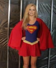 amber heard as supergirl 2 by samuraichamploo07 on deviantart
