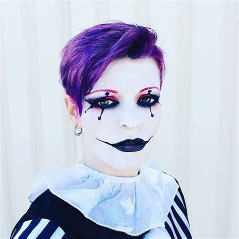 harlequin makeup designs ideas costumes design