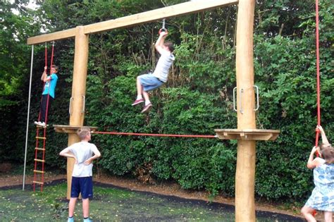 swings for older kids 25 best ideas about play structures on pinterest