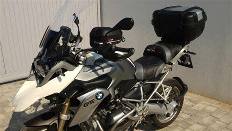 Motorrad Dauertest R1200gs by Bmw R 1200 Gs Dauertest Zubeh 246 R Wunderlich Und Givi