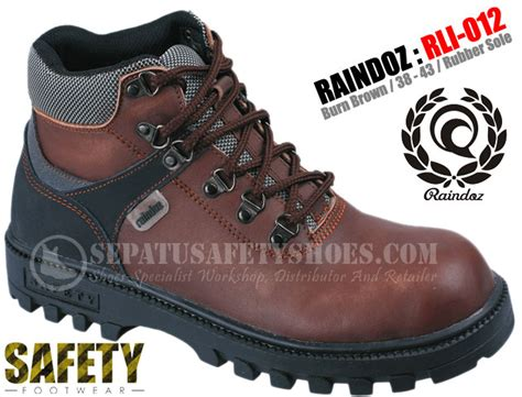 Sepatu Safety Raindoz Sepatu Safety Raindoz Toko Sepatu Safety Safety Shoes