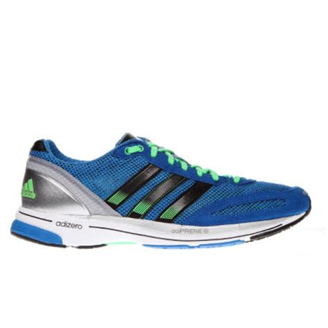 wiggles running shoes wiggle adidas adizero adios 2 run shoes racing running