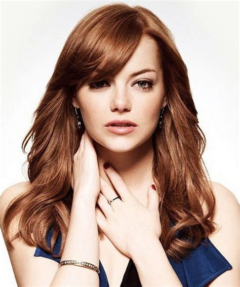 emma stone hairstyle top 26 emma stone hairstyles pretty designs