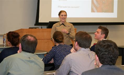 Uwf Mba Admissions by Marine Leadership Workshop 2014 Of West Florida