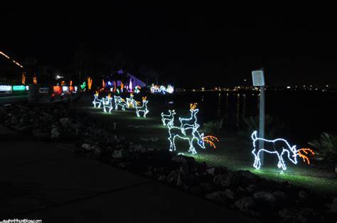 Celebrate Christmas In Galveston Laugh With Us Blog Galveston Lights Moody Gardens