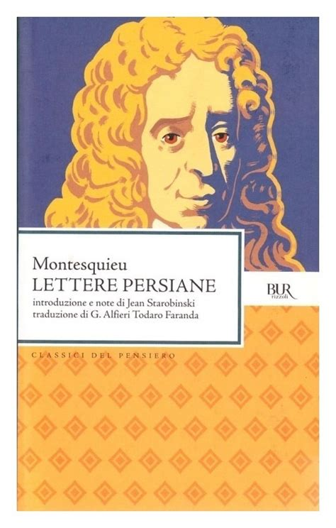 lettere persiane montesquieu montesquieu lettere persiane 1721 tramedoro