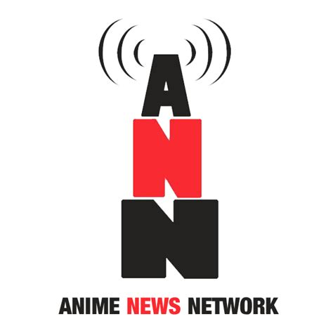 Anime News Network anime news network animenewsnetwrk