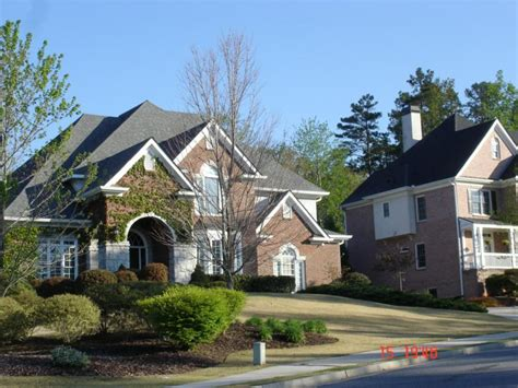 alpharetta ga real estate crooked creek golf course