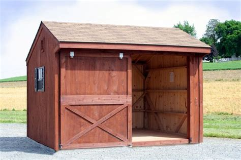 10x12 Storage Shed Windy Hill Sheds Storage Barns
