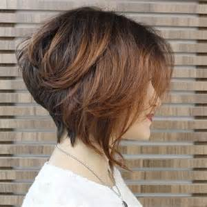 wedge with choppy layers hairstyle 20 wonderful wedge haircuts