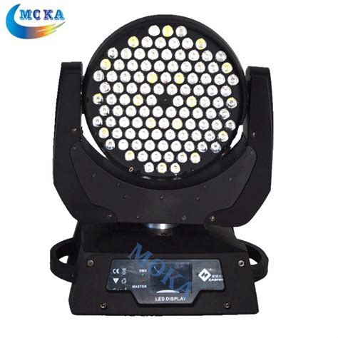 led moving lights 108 3w rgbw moving light spider light 187 бизнес