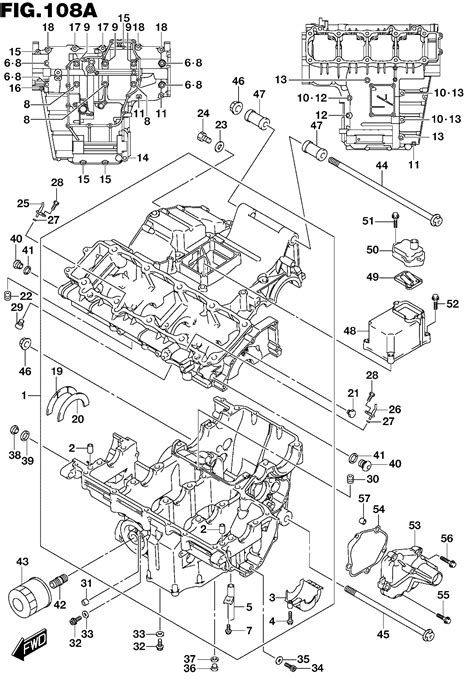 hayabusa parts diagram suzuki hayabusa oem parts catalog suzuki auto parts