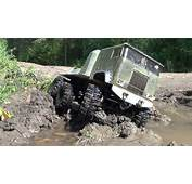 Top Military Off Road Vehicles You Could Drive