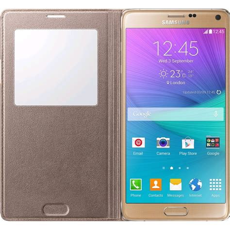 samsung galaxy note 4 price in singapore 2015 samsung s view cover for samsung galaxy note 4 gold prices features expansys singapore s