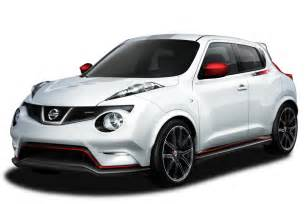 A Nissan Nissan Juke Nismo Suv Prices Specifications Carbuyer