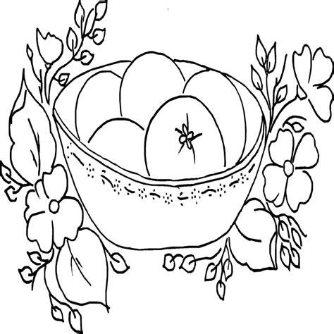 imagenes para colorear uvas dibujos de frutas para imprimir y colorear blog de