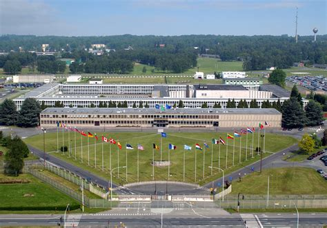 supreme headquarters allied powers europe w warfare militaria
