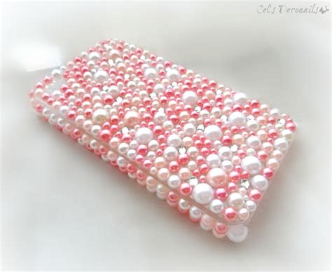 Bling Casse pink princess decoden phone kawaii bling 183 celdeconail 183 store powered by storenvy