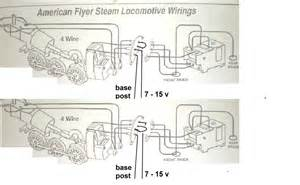american flyer reversing units o railroading on line forum