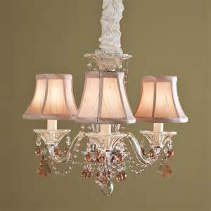 Mini Shade Chandelier Pin By Gloria In 233 S S 225 Nchez On Chandeliers