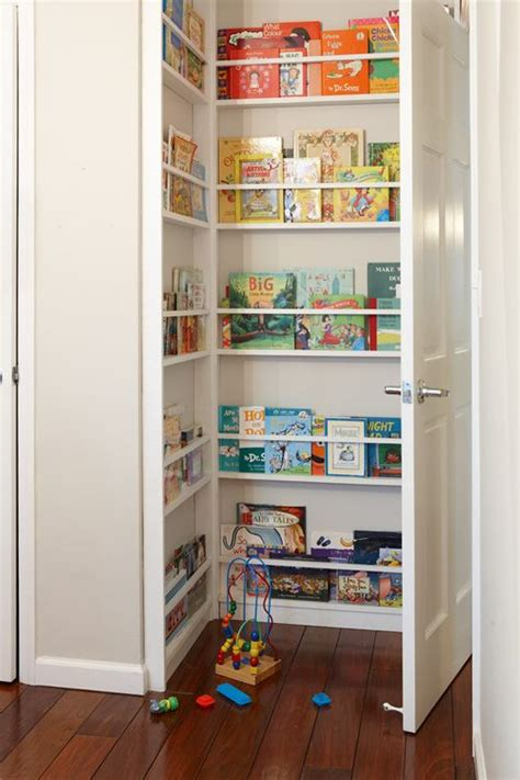 behind the door bookcase corner bookcase hack for that awkward space behind the