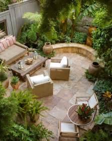 Courtyard Garden Design Ideas 58 Most Sensational Interior Courtyard Garden Ideas