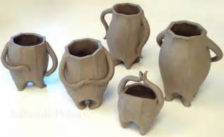 Slab building pottery projects interesting ideas for home