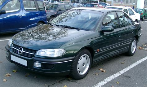 opel omega 1999 opel omega 2 5 v6 related infomation specifications