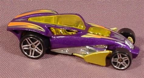 Hotwheels Purple 2002 Putih wheels purple brutalistic 2 3 4 quot rons rescued treasures