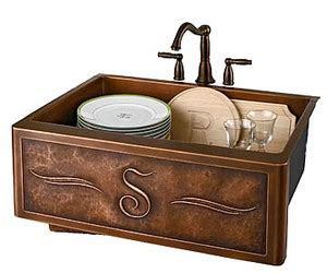 pros and cons of farmhouse sinks before you buy an apron front here are the pros