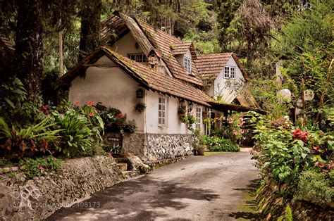 tale cottage by jason matthew tye 500px