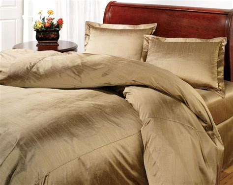 Dupioni Silk Duvet Cover luxury dupioni silk duvet cover sale bedroom